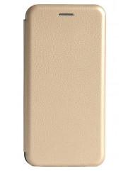 Книга Premium Xiaomi Redmi 9C (золотий)