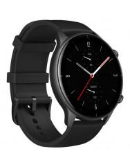 Смарт-годинник Amazfit GTR 2e (Obsidian Black) EU - Міжнародна версія