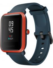 Смарт-годинник Amazfit Bip S (Red Orange) EU - Офіційний
