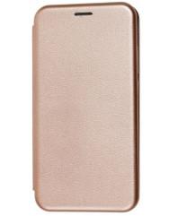 Книга Premium Xiaomi Poco X3 / Poco X3 Pro (бронзовий)