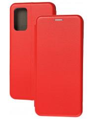 Книга Premium Samsung Galaxy A52 (червоний)