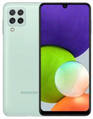 Samsung A225F Galaxy A22 4/128Gb (Mint) EU - Офіційний