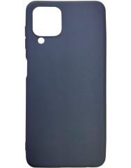 Чохол Candy Samsung A22/M32 (темно-синій)