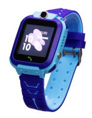 Дитячий смарт годинник S12 (Blue)