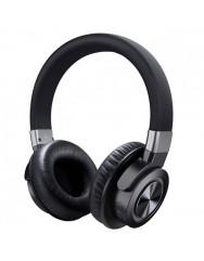 Накладні навушники Remax RB-650HB (Black)