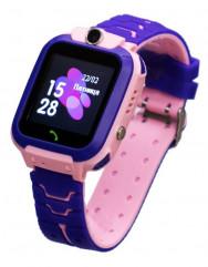 Дитячий смарт годинник S12 (Pink)
