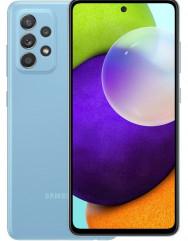 Samsung A525F Galaxy A52 4/128Gb (Blue) EU - Офіційний