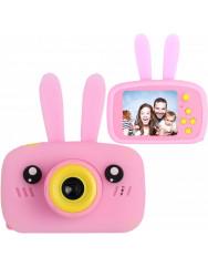 Дитяча камера XoKo KVR-010 Rabbit (Pink)