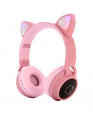 Накладні навушники Havit HV-H625BT (Pink)