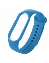 Ремінець для Xiaomi Mi Band 5 (Blue)