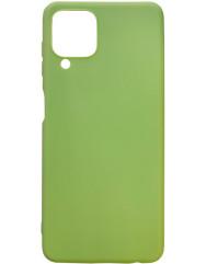 Чохол Candy Samsung A22/M32 (фісташковий)