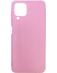 Чохол Candy Samsung A22/M32 (рожевий)