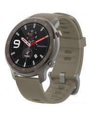 Смарт-годинник Amazfit GTR 47mm (Titanium)