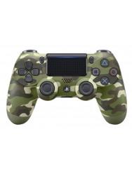 Геймпад PlayStation Dualshock 4 Bluetooth PS4 (Green Camouflage)