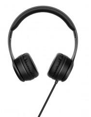 Накладні навушники Hoco W21 (Black)