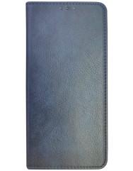 Книга VIP Samsung Galaxy A22 (темно-синій)