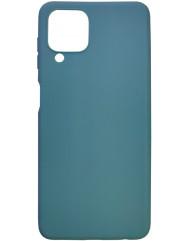 Чохол Candy Samsung A22/M32 (синя пудра)