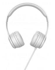 Накладні навушники Hoco W21 (Grey)