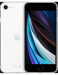 Apple iPhone SE 2020 128Gb Slim Box (White) EU - Офіційний