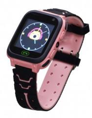 Дитячий смарт годинник S9 (Pink)