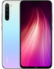 Xiaomi Redmi Note 8 2021 4/64Gb (White)  EU - Офіційний