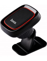 Автомобільний тримач Hoco CA24 (Black)