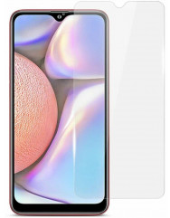 Стекло Samsung Galaxy A20s (прозрачный)