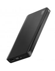 PowerBank ZMI 10000 mAh 18W (Black) - Офіційний