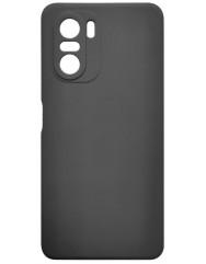 Чохол Candy Xiaomi K40/ K40 Pro/ K40 Pro+/ Poco F3 (чорний)