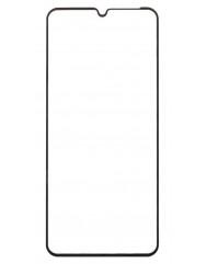 Скло Samsung Galaxy M32 (5D Black)