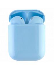 TWS наушники P40 Max with Wireless Charging Case (Blue)