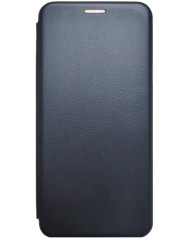 Книга Premium Samsung Galaxy A32 (темно-синій)