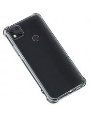 Чохол посилений для Xiaomi Redmi 9С (прозорий)