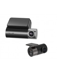 Відеореєстратор Xiaomi 70mai Dash Cam A500s + Rearview Cam RC06