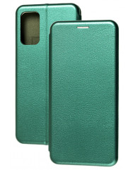 Книга Premium Xiaomi Redmi 9T (темно-зелений)