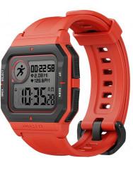 Смарт-годинник Amazfit Neo (Red) EU - Міжнародна версія