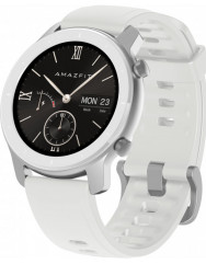 Смарт-часы Amazfit GTR 42mm (Moonlight White)