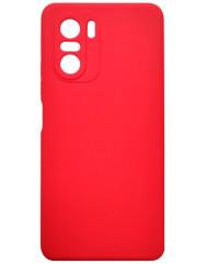 Чохол Candy Xiaomi K40/ K40 Pro/ K40 Pro+/ Poco F3 (червоний)