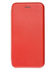 Книга Premium Xiaomi Poco X3 / Poco X3 Pro (червоний)