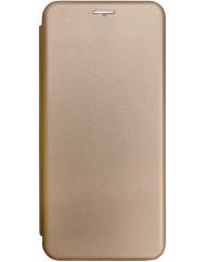 Книга Premium Samsung Galaxy A02 (золотий)