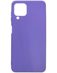 Чохол Candy Samsung A22/M32 (бузковий)