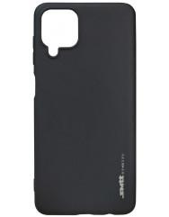Чохол SMTT Samsung Galaxy A12 (чорний)