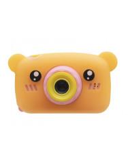 Дитяча камера XoKo KVR-005 Bear (Orange)