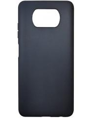 Чохол Candy Xiaomi Poco X3 / Poco X3 Pro (чорний)