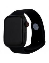 Смарт-годинник Smart Watch W28 (чорний)