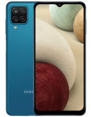 Samsung A125F Galaxy A12 4/64Gb (Blue) EU - Міжнародна версія