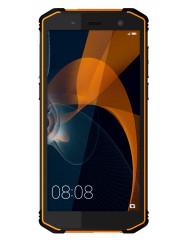 Sigma mobile X-treme PQ36 (Black-Orange)