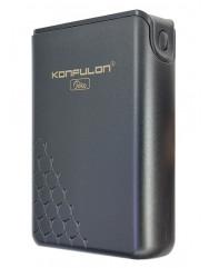 PowerBank Konfulon A6 10000 mAh (Black)