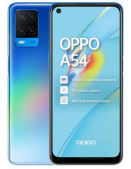 Oppo A54 4/128 (Crystal Blue)