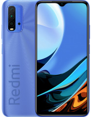 Xiaomi Redmi 9T 4/64 NFC (Twilight Blue) EU - Міжнародна версія